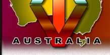 ATV Australia logo Design by Wizard Graphics   http://www.wizardgraphics.com.au/